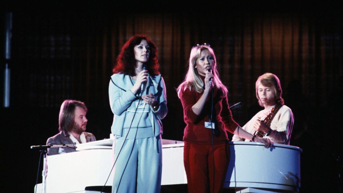 ABBA Livestream News   MusikGuru
